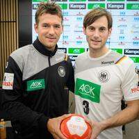 Deutscher Handballbund - Foto: Gregor Fischer