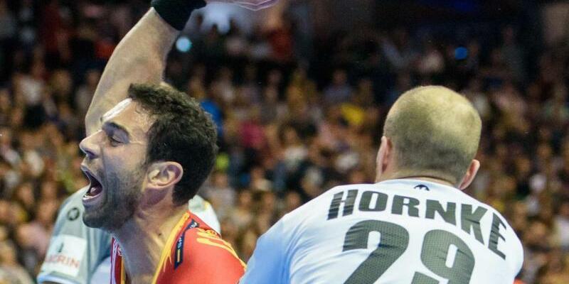 Deutschland - Spanien - Foto: Gregor Fischer