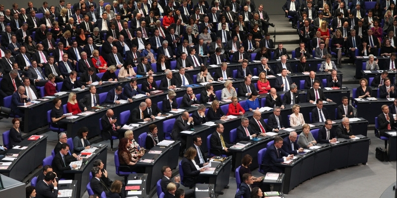 CDU/CSU-Bundestagsfraktion - Foto: über dts Nachrichtenagentur