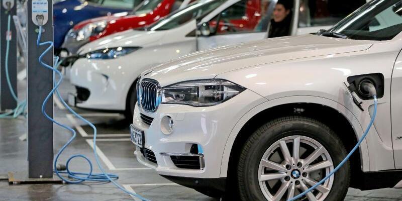 BMW - Foto: Jan Woitas