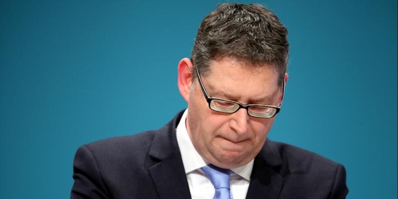 Thorsten Schäfer-Gümbel - Foto: über dts Nachrichtenagentur