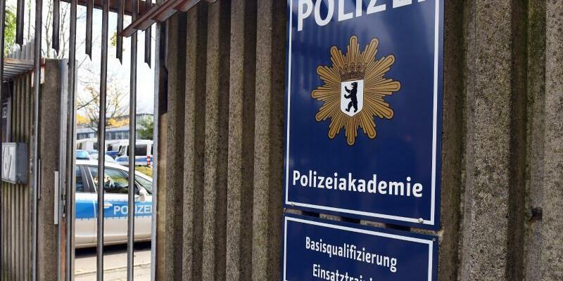 Berliner Polizeiakademie - Foto: Maurizio Gambarini