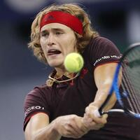 Tennis-WM - Foto: Andy Wong