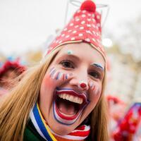 Karneval in Köln - Foto: Rolf Vennenbernd