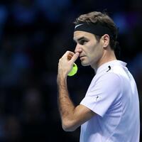 Roger Federer - Foto: Chris Radburn