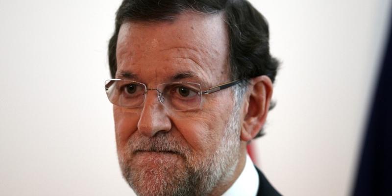 Mariano Rajoy - Foto: über dts Nachrichtenagentur