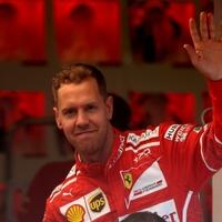 Sebastian Vettel - Foto: über dts Nachrichtenagentur