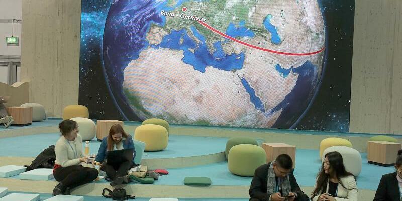 Weltklimakonferenz - Foto: Oliver Berg