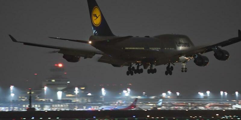 Lufthansa - Foto: Britta Pedersen