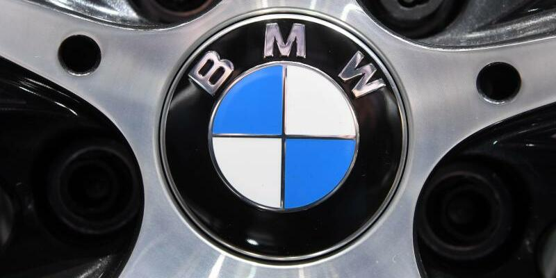 BMW - Foto: Uli Deck