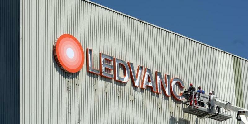 Ledvance - Foto: Stefan Puchner