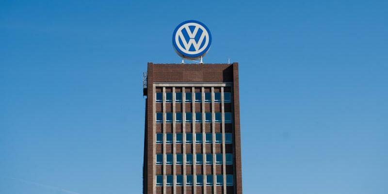 Volkswagen - Foto: Julian Stratenschulte