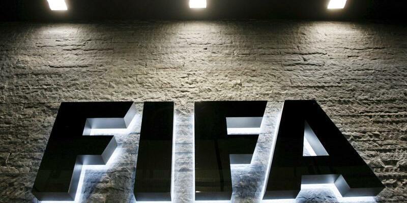 FIFA-Skandal - Foto: Steffen Schmidt/KEYSTONE FILE