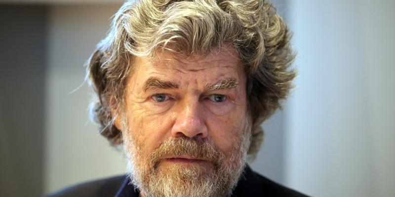 Reinhold Messner - Foto: über dts Nachrichtenagentur