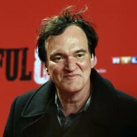Quentin Tarantino - Foto: Jens Kalaene/dpa-Zentralbild