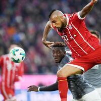 Bayern München - FC Augsburg - Foto: Tobias Hase