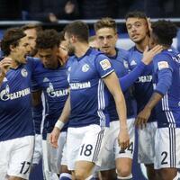 FC Schalke 04 - Hamburger SV - Foto: Ina Fassbender