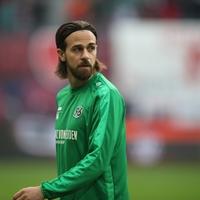 Martin Harnik (Hannover 96) - Foto: über dts Nachrichtenagentur