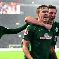 Werder Bremen - Hannover 96 - Foto: Carmen Jaspersen