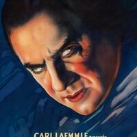 «Dracula»-Filmplakat - Foto: Heritage Auctions