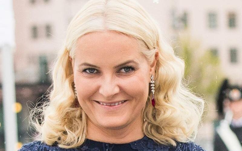 Mette-Marit - Foto: Nesvold, Jon Olav
