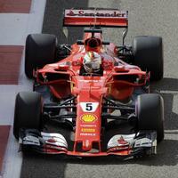 Sebastian Vettel - Foto: Luca Bruno