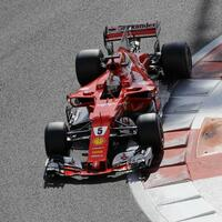 Ferrari-Pilot - Foto: Luca Bruno