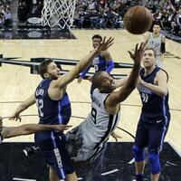 NBA - Foto: Eric Gay