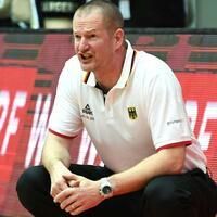 DBB-Coach - Foto: Helmut Fohringer