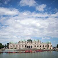 Belvedere in Wien - Foto: Christian Bruna