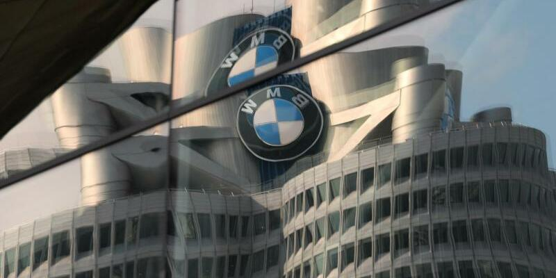 BMW - Foto: Andreas Gebert