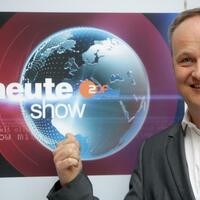 «Heute-Show» - Foto: Rolf Vennenbernd