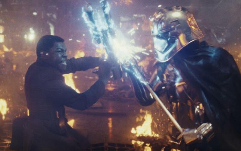 Star Wars - Die letzten Jedi - Foto: Disney