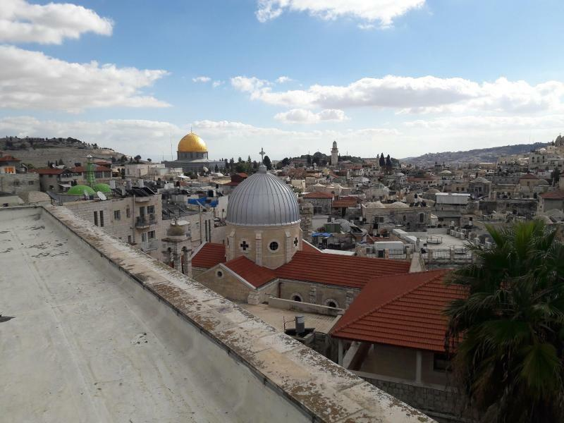 Jerusalem - Foto: Stefanie Järkel