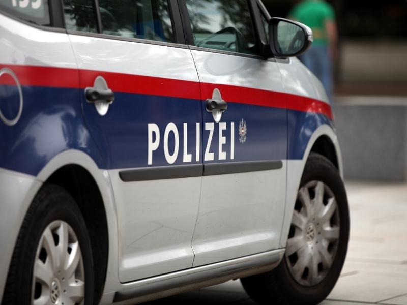 Österreichische Polizei - Foto: über dts Nachrichtenagentur