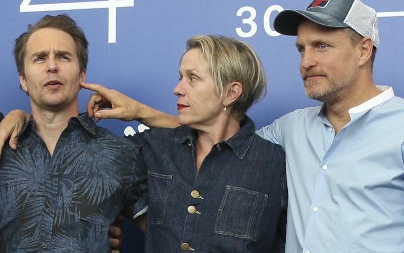 US-Schauspieler-Preise - Foto: Joel Ryan/Invision