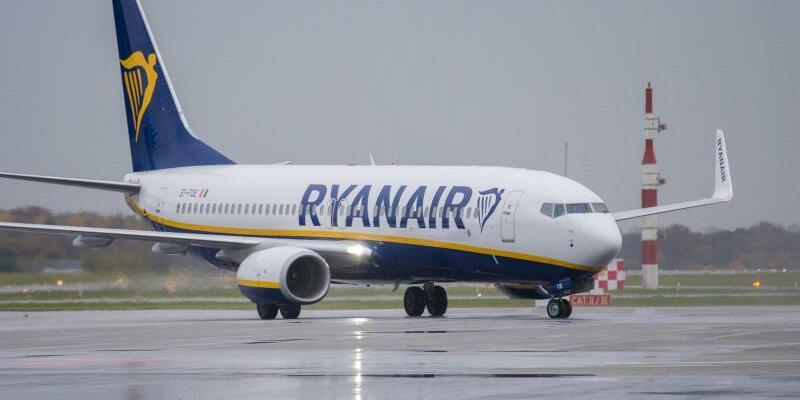 Ryanair - Foto: Daniel Bockwoldt