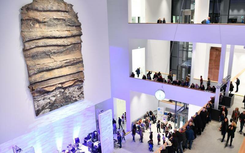 Kunsthalle Mannheim - Foto: Uwe Anspach