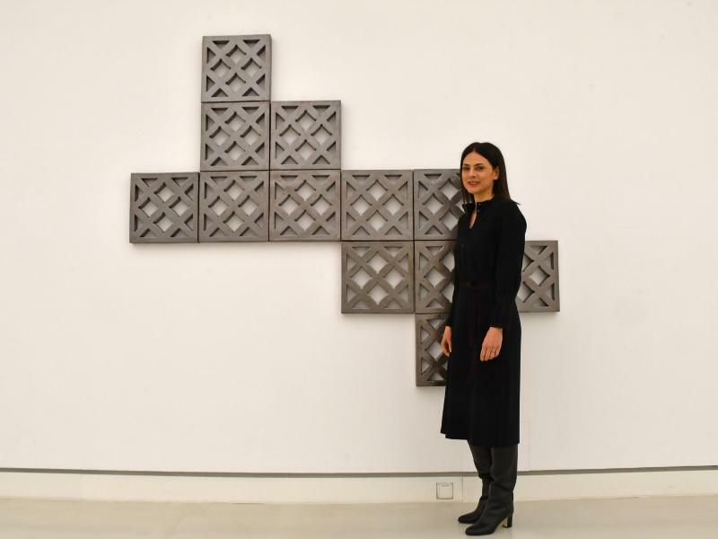 Kunsthalle Mainz - Foto: Peter Zschunke