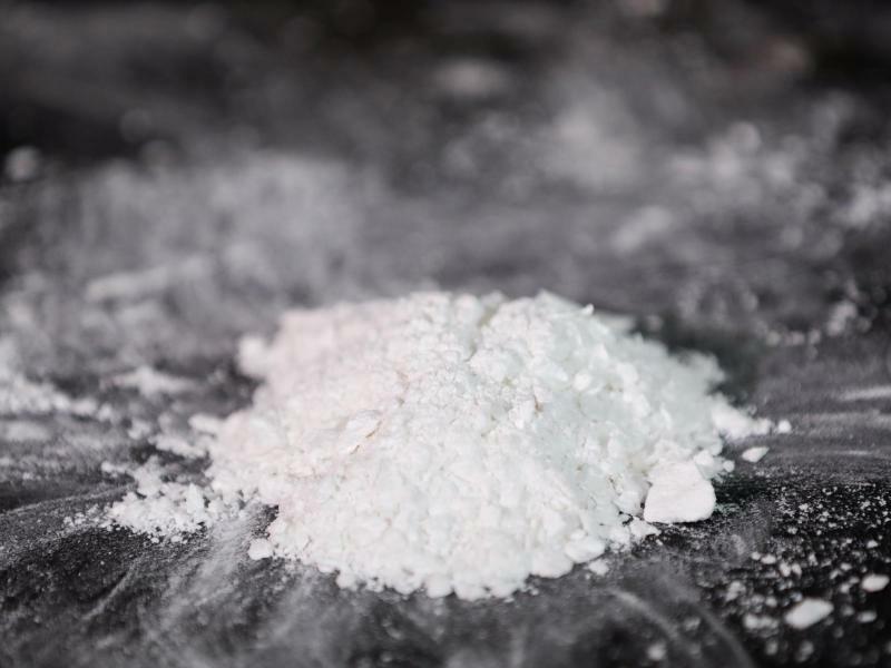 Kokain - Foto: Christian Charisius
