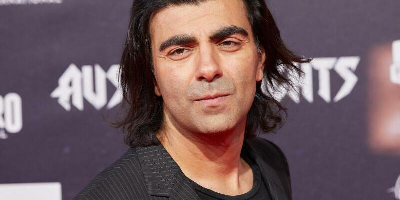 Fatih Akin - Foto: Bei der Verleihung der Critics' Choice Awards wurde Akins NSU-Drama zum besten nicht-englischsprachigen Film gekürt. Foto:Georg Wendt