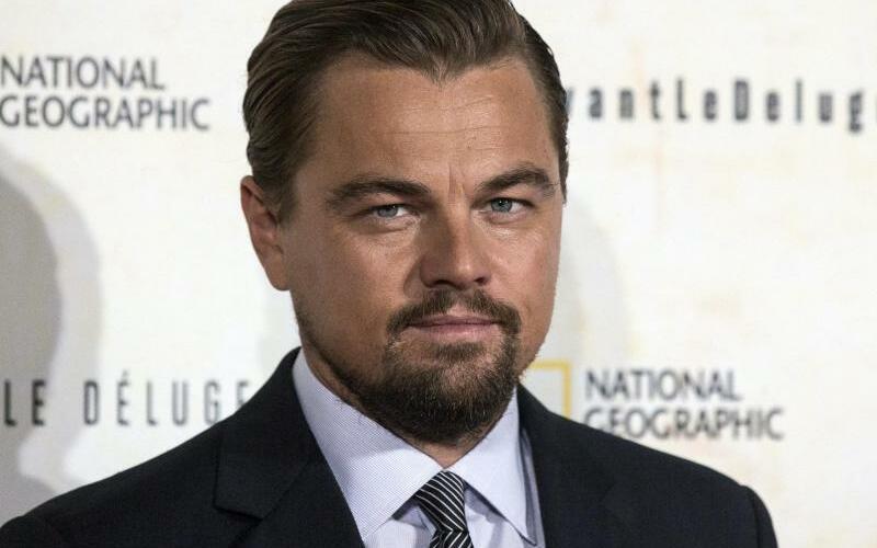 Leonardo DiCaprio - Foto: Der 43-jährige habe für Tarantinos nächsten Film seine Zusage gegeben. Foto:Etienne Laurent