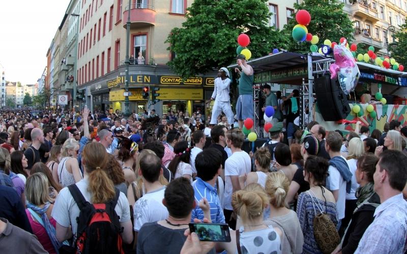 Karneval der Kulturen in Berlin - Foto: über dts Nachrichtenagentur