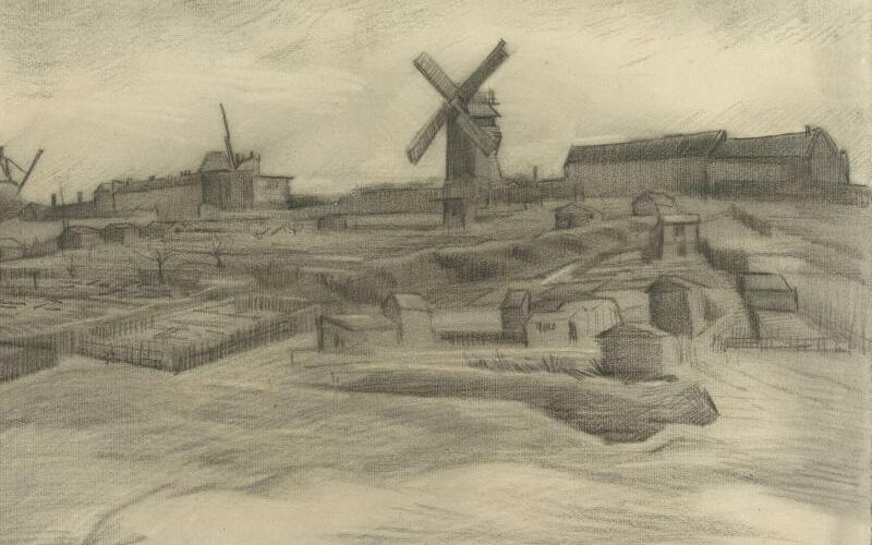 Vincent van Gogh - Foto: Van Gogh Museum