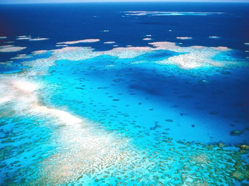 Great Barrier Reef - Foto: Great Barrier Reef Marine Park Authority