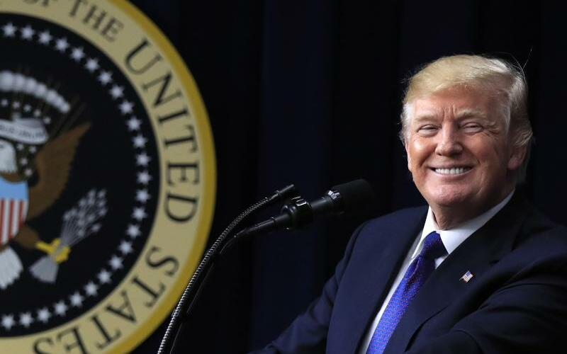 Donald Trump - Foto: Manuel Balce Ceneta