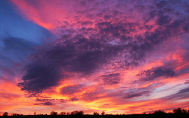 Sonnenuntergang - Foto: iStockphoto.com / 36pixels