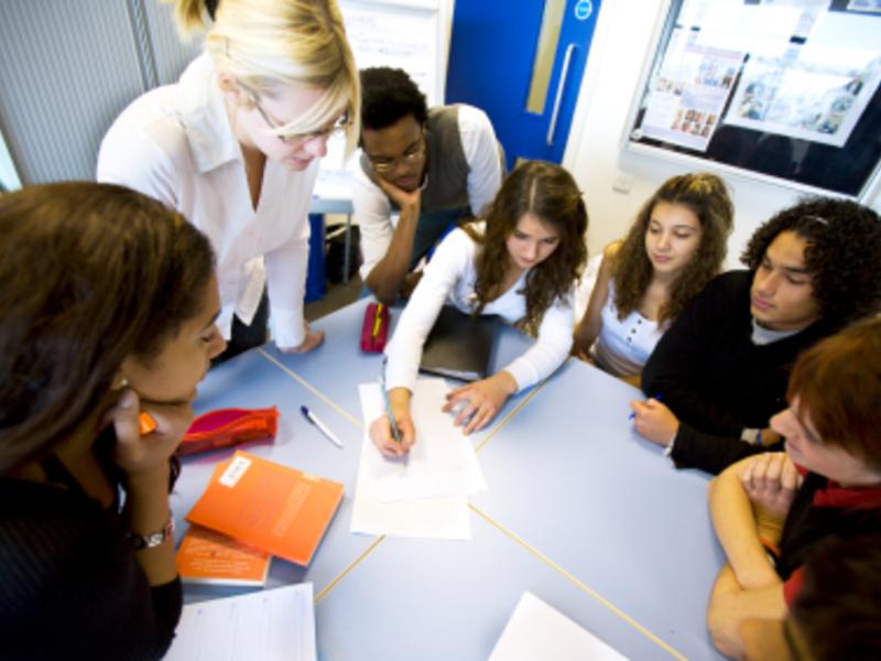Schulunterricht - Foto: iStockphoto.com / track5