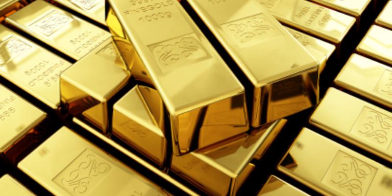Gold Barren - Foto: iStockphoto.com / patrickvg