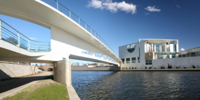 Bundeskanzleramt - Foto: iStockphoto.com / AndreasWeber